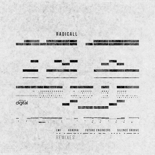 Radicall Ghost Notes Remixes